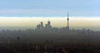 T.O. 2050: Bad weather ahead