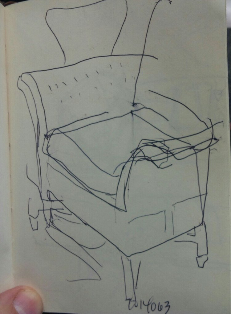 blind contour chair1396054502..jpeg